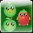 Cute Fruit Live Wallpaper logo