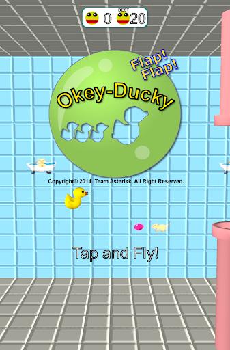 Okey-Ducky
