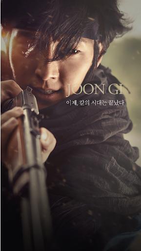 Leejoongi Buzz Launcher Theme