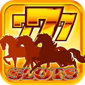 Gold Horses Slot Machine Multi