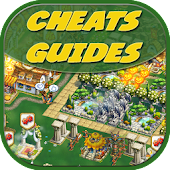 Cheat The Tribez Guides