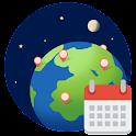 История Местоположений icon