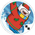Ski Safari: Adventure Time APK Cracked Download