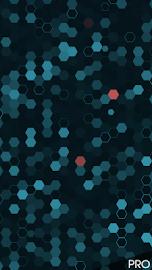 Light Grid Pro Live Wallpaper Screenshot 3