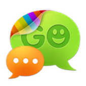 GO SMS Pro Zakynthos theme