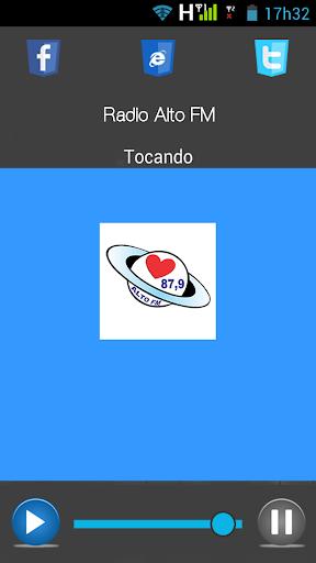 Rádio Alto FM
