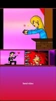 Screenshot of Sn Valentine - Love MMS