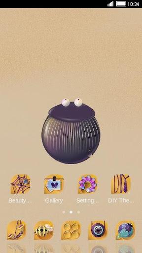 【免費個人化App】Insects Theme-APP點子