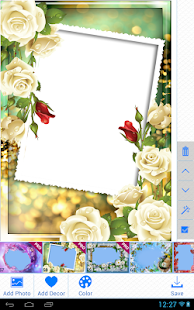 Lovely Photo Frames- screenshot thumbnail