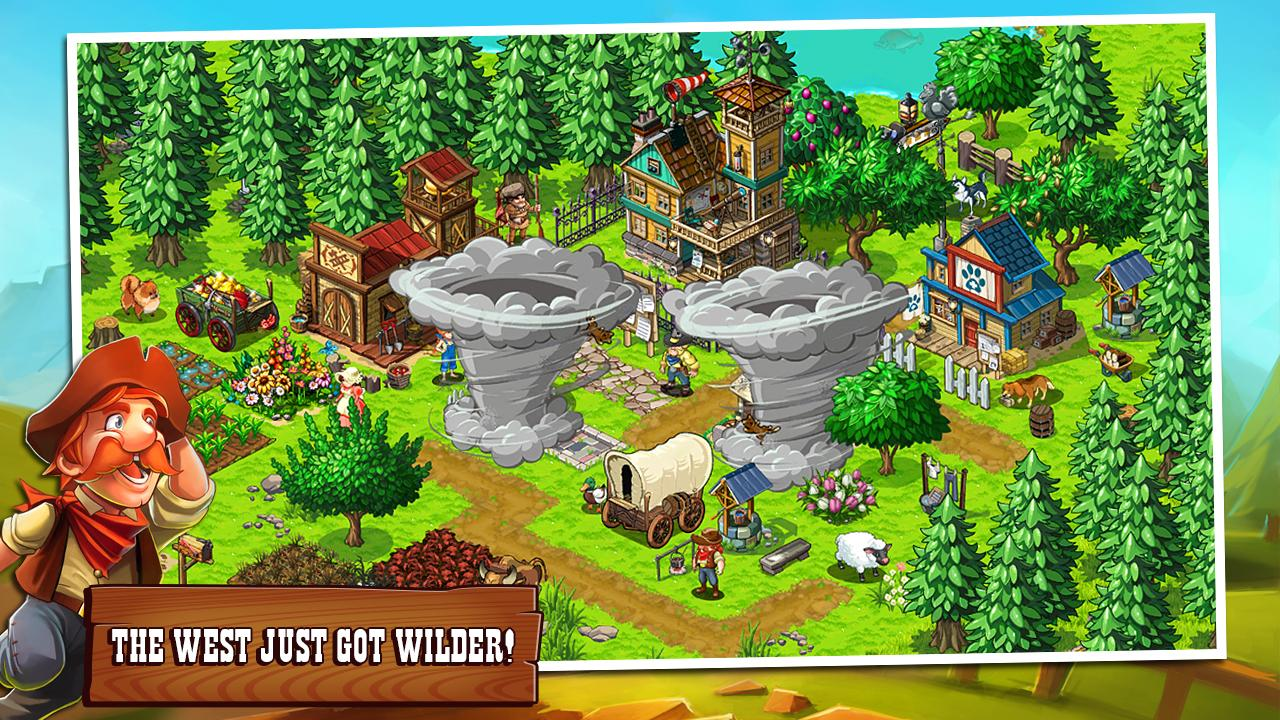 The Oregon Trail: Settler - screenshot