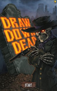Draw Down Dead- screenshot thumbnail