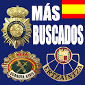 The Most Wanted in Spain logo