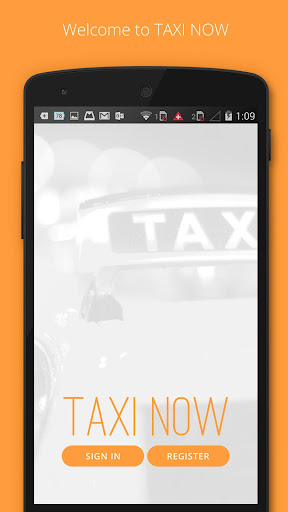Taxi Now Driver - Automated