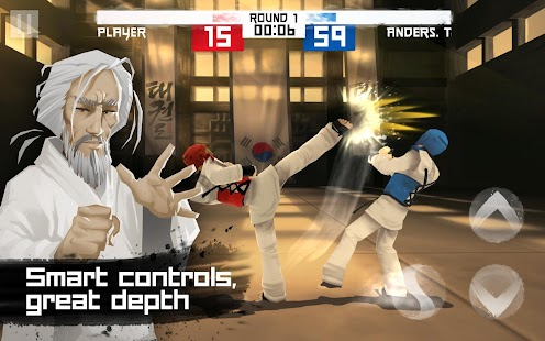 Taekwondo Game Screenshot 10