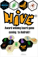 Screenshot of Hive™ - board game for two