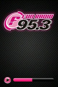 FUN RADIO 95.3 screenshot 1