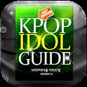 KPOP GUIDE logo