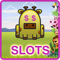 Slot Machine Casino - Zoo Land