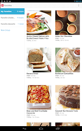 Must-Have Recipes from BHG Screenshot 12