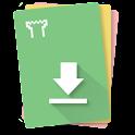 JWPubsFeeder icon