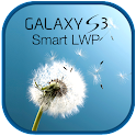 Galaxy S3 Smart LWP icon