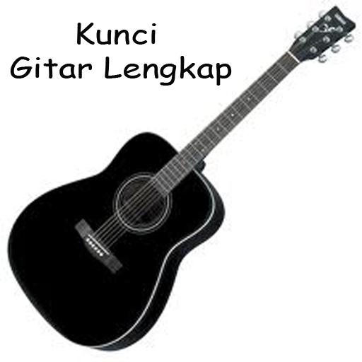 Belajar Gitar Lengkap