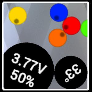 Vbatt - battery widget 工具 App LOGO-APP試玩