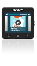 Music Player Smart Extension Screenshot 6