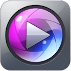 VitalPlayer icon