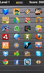 Apps Logo Quiz - screenshot thumbnail