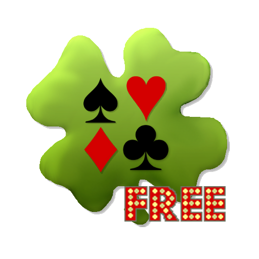 Lucky Video Poker Free