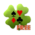 Lucky Video Poker Free logo