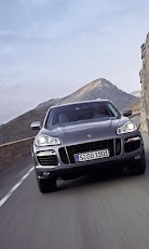 Porsche Cayenne Wallpaper Android Personalization