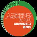 RSPO V Conferencia Latam icon