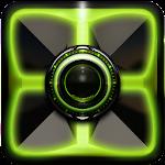 Next Launcher Theme Green Glow v4.40 [440]