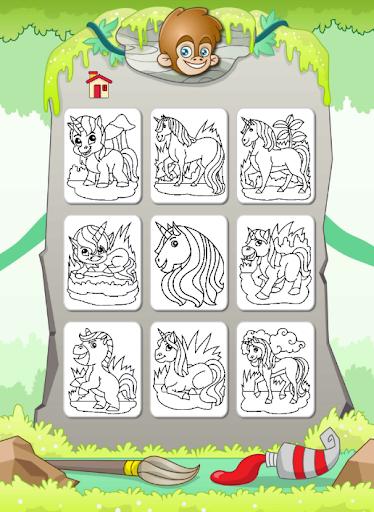 玩休閒App|画你的童话人物免費|APP試玩