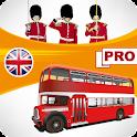 Englische Vokabeln lernen PRO