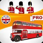 Englische Vokabeln lernen PRO icon