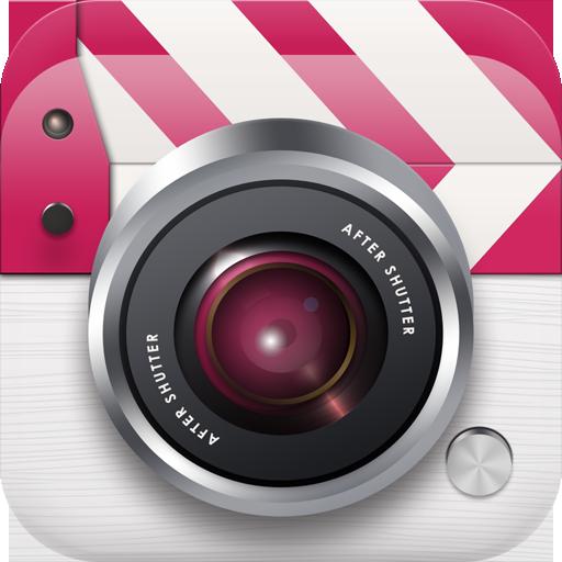 AfterShutter 媒體與影片 App LOGO-硬是要APP