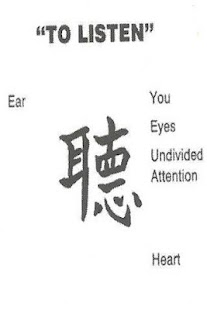 Active Listening Skills screenshot