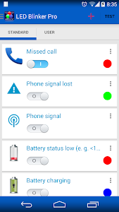 LED Blinker Notifications Lite v6.5.7