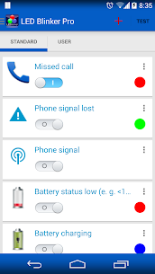 LED Blinker Notifications Pro 6.6.2 build 283 [Pro Unlocked] MOD Apk 4