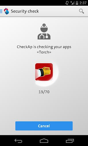 CheckAp
