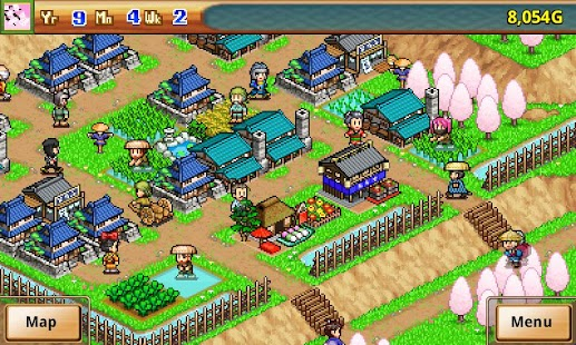Ninja Village- screenshot thumbnail