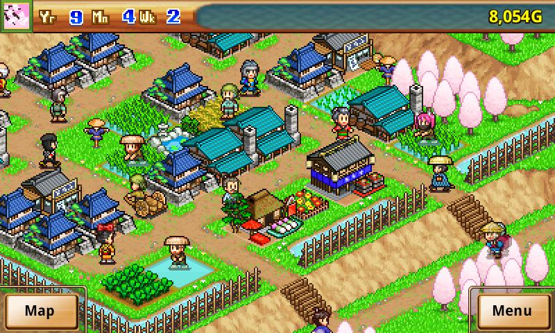 Ninja Village- screenshot
