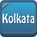 Kolkata Offline Map Guide icon