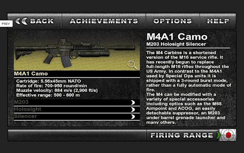Arma II: Firing Range THD - screenshot thumbnail