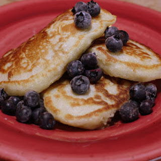 Moms Ukrainian Buttermilk Pancakes; Blinchiki/ Oladi