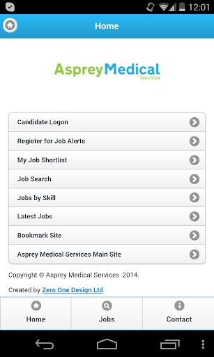 Asprey Medical