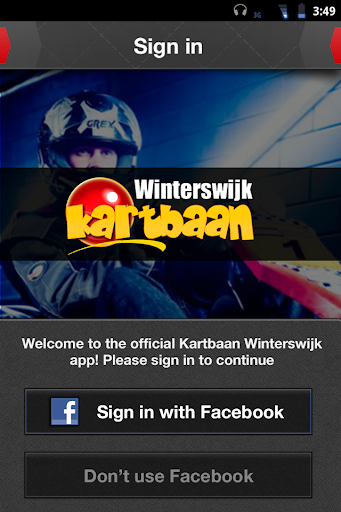 Kartbaan Winterswijk